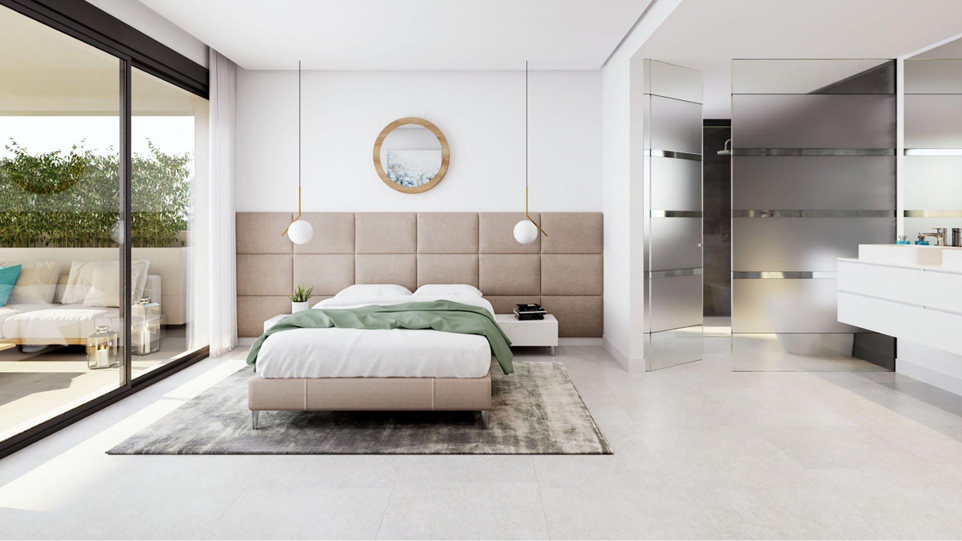 Alexia Life: Luxe appartementen op wandelafstand van centrum Estepona en stranden