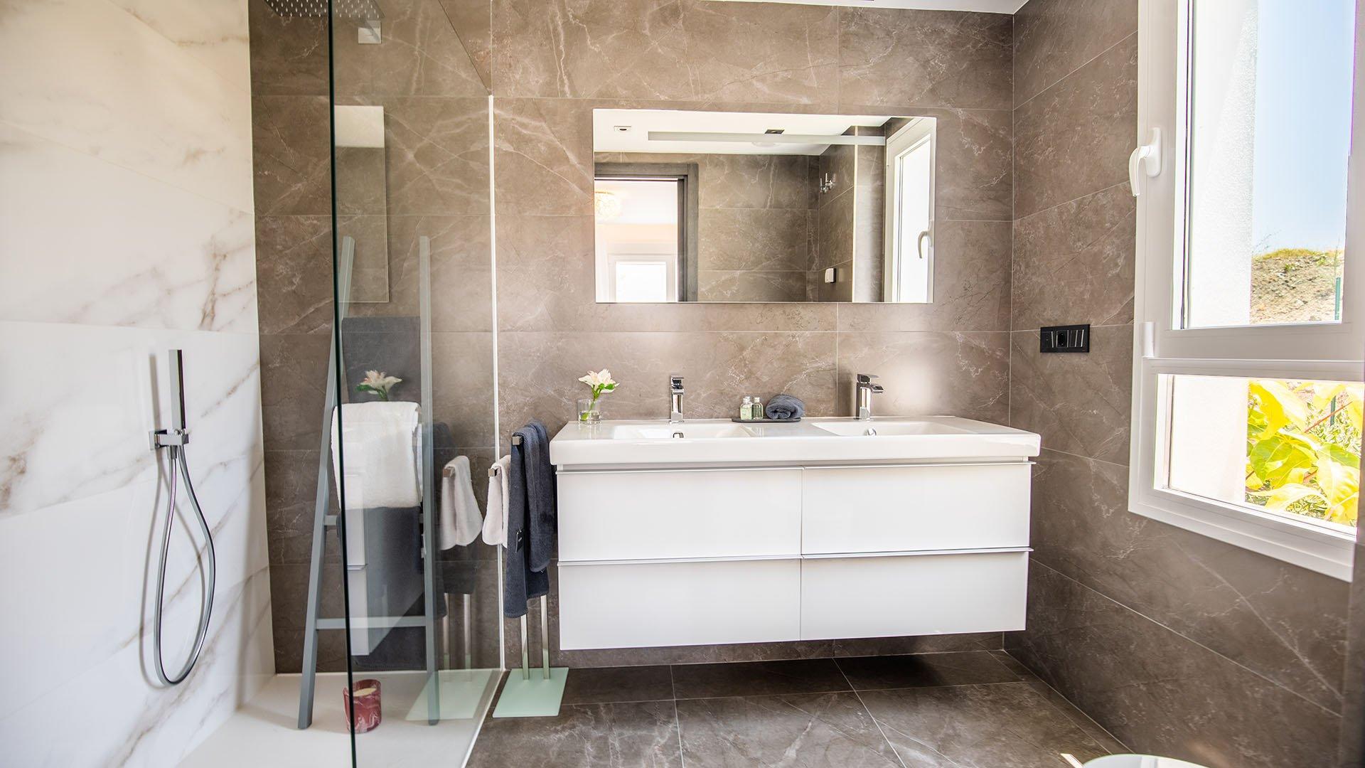 Le Caprice: Exclusive penthouses in La Quinta Golf in Benahavís