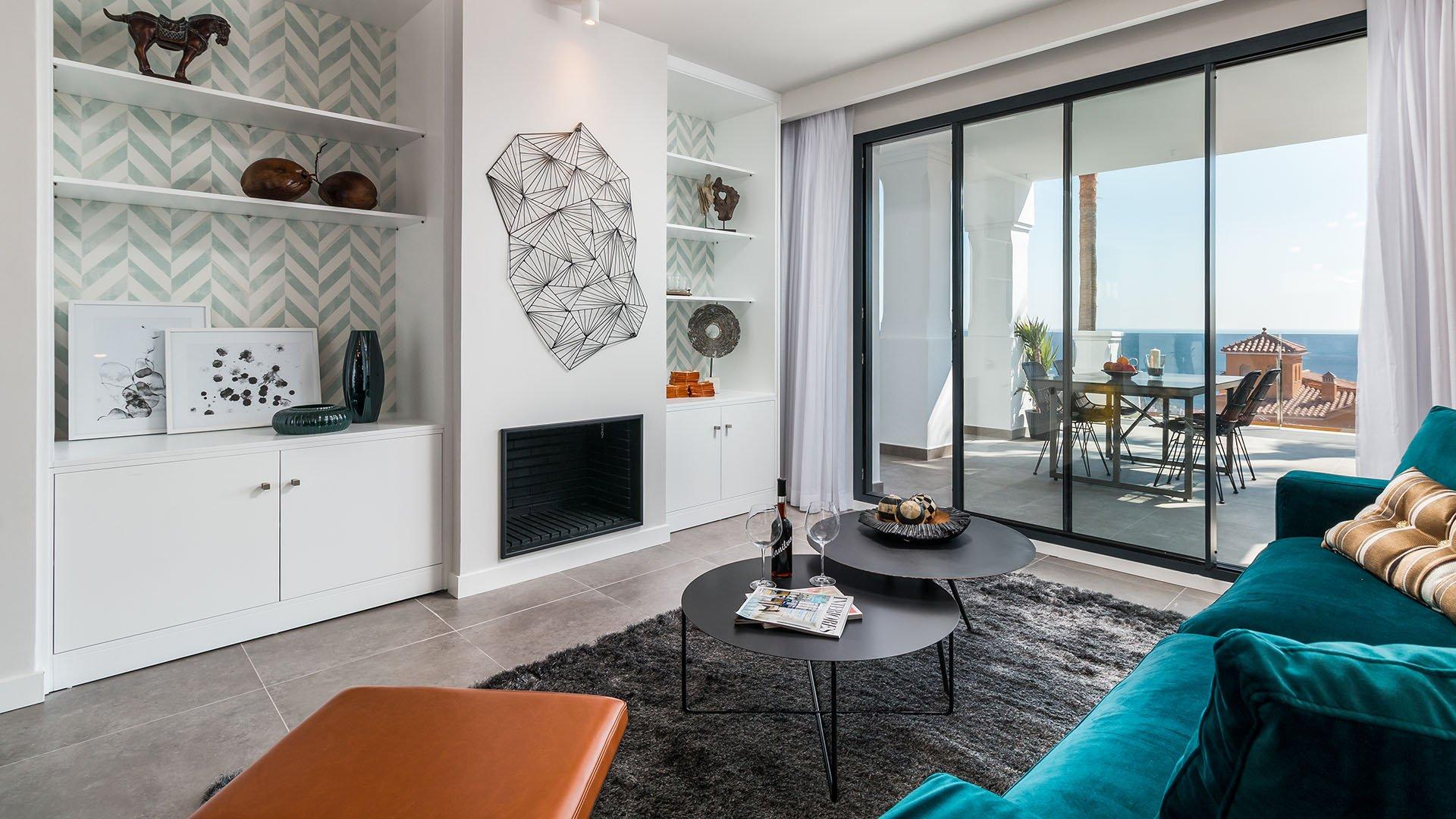 Blue Suites Wellness Resort: Luxe appartementen op 200 meter van het strand