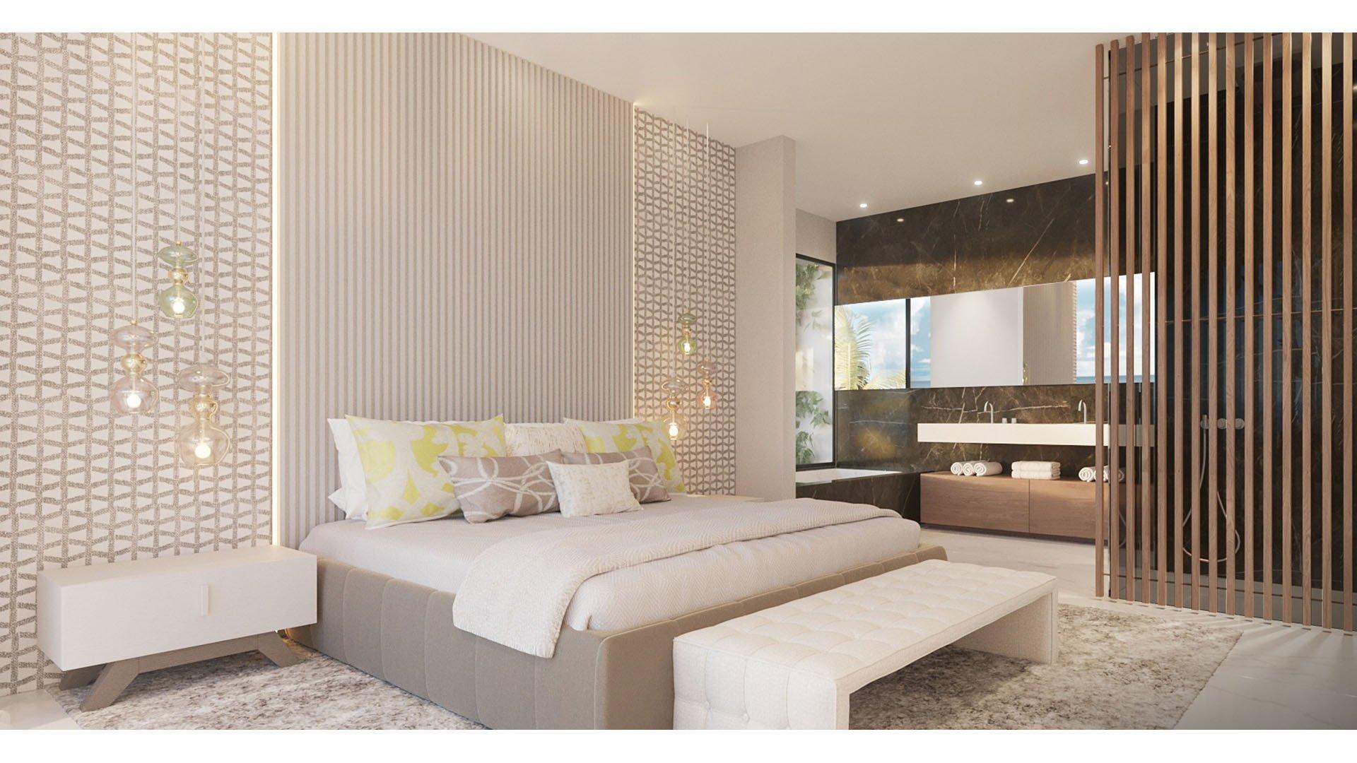 Byu Hills: Luxueus boutique project met adembenemend zicht in Benahavís