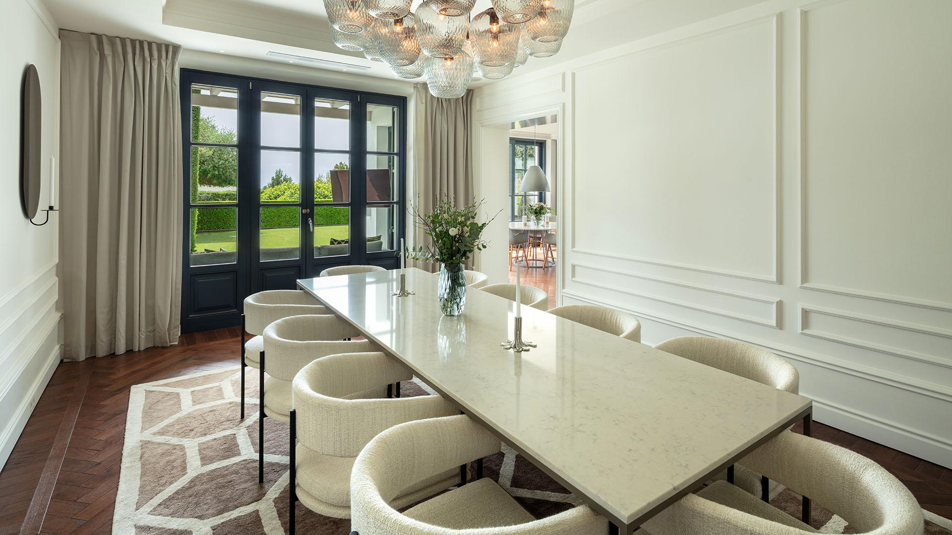 Casa Castaña: Impressive luxury villa in Marbella