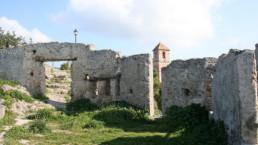 Casares kasteel uai