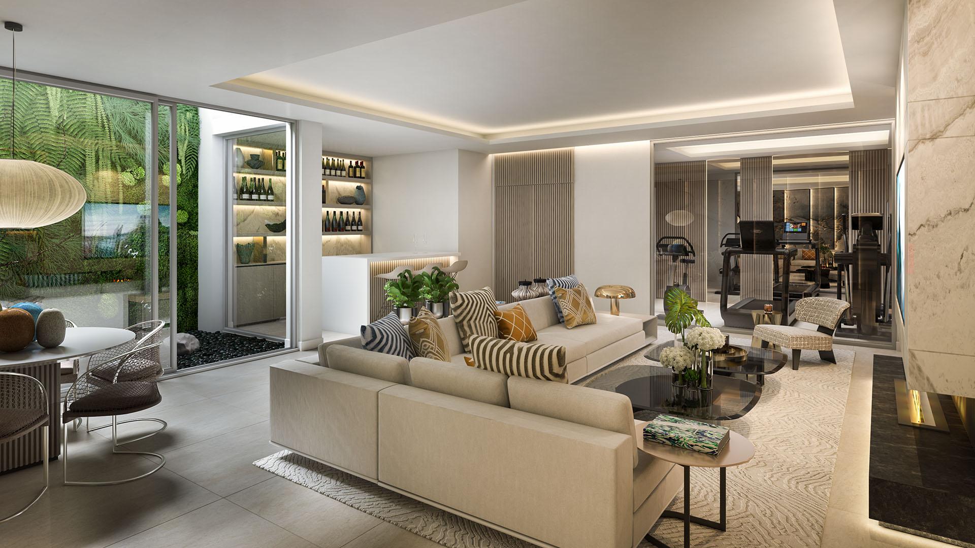 Celeste Marbella: Luxury development in the heart of Nueva Andalucía, Marbella