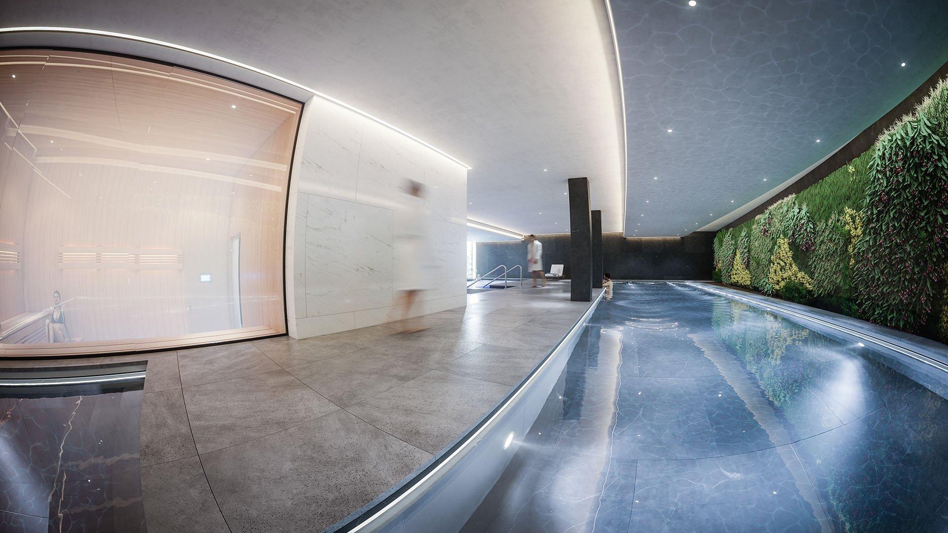Jade Tower: Luxe penthouses in Fuengirola