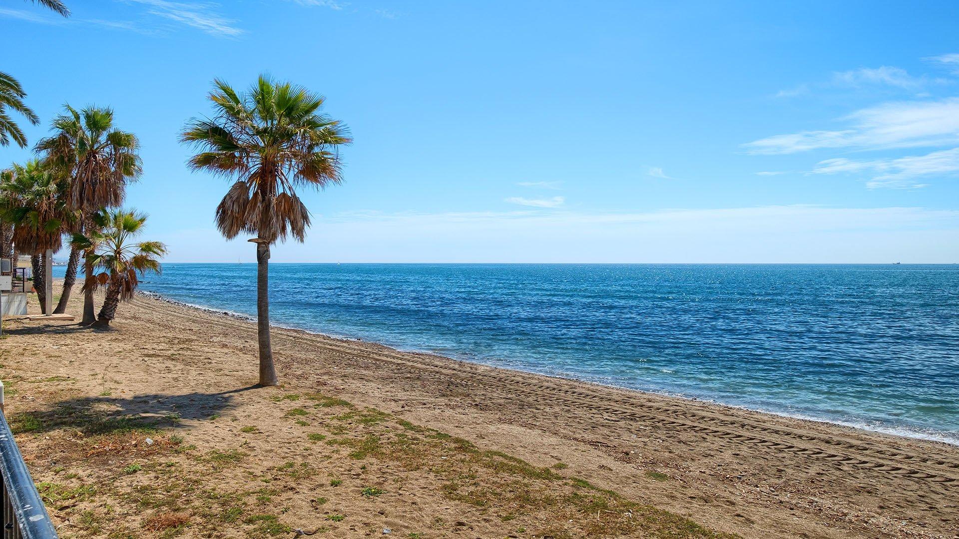 Jardin del Mediterraneo: Luxury apartment on walking distance to the beach