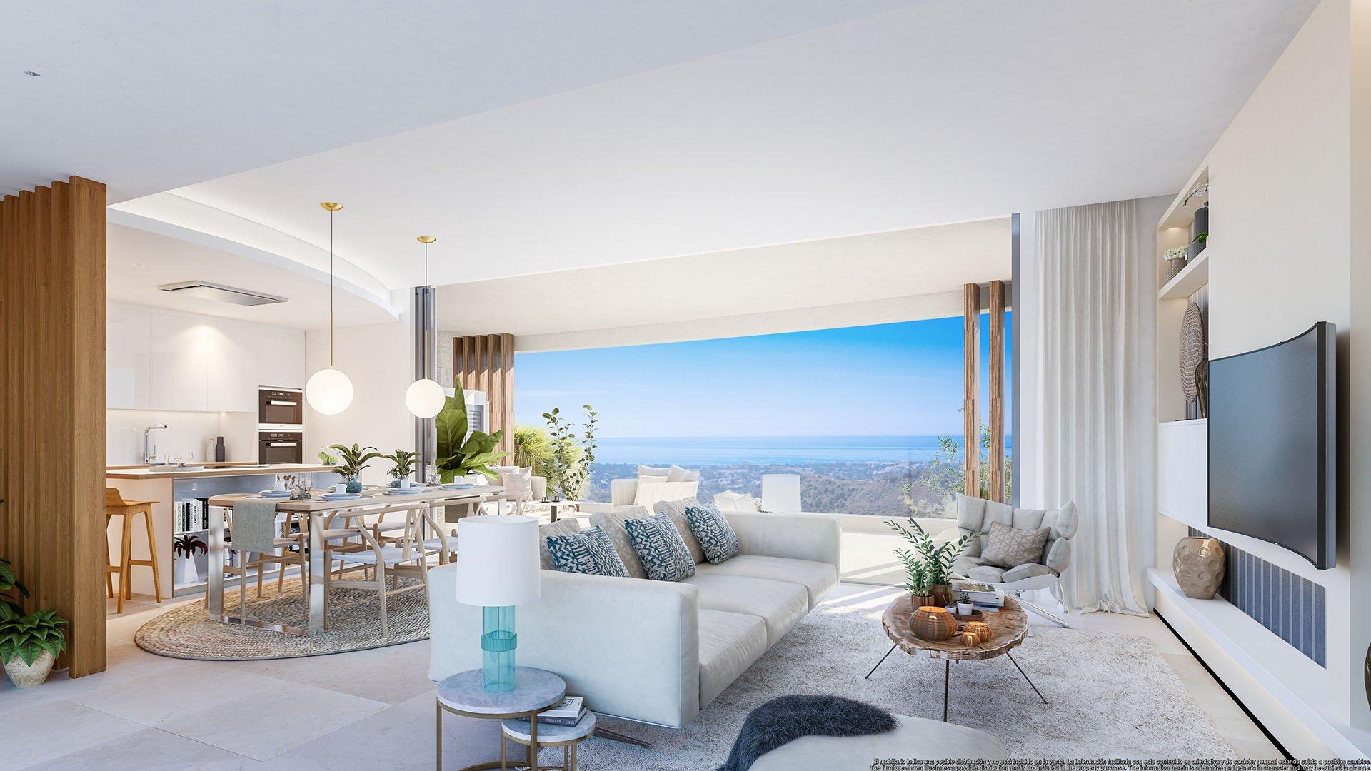 Quercus in Real de La Quinta: Imposant resort met betaalbare luxe appartementen