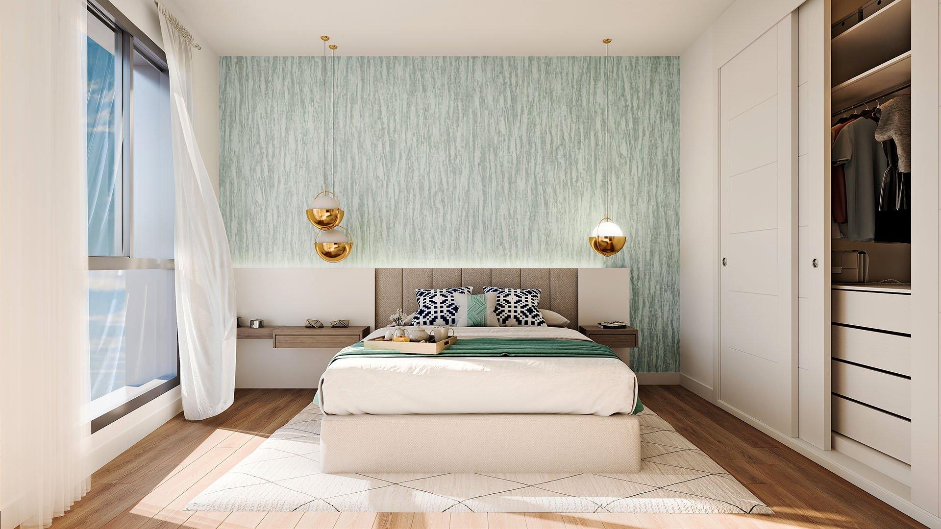 Living Estepona: Apartment in Estepona close to the sea