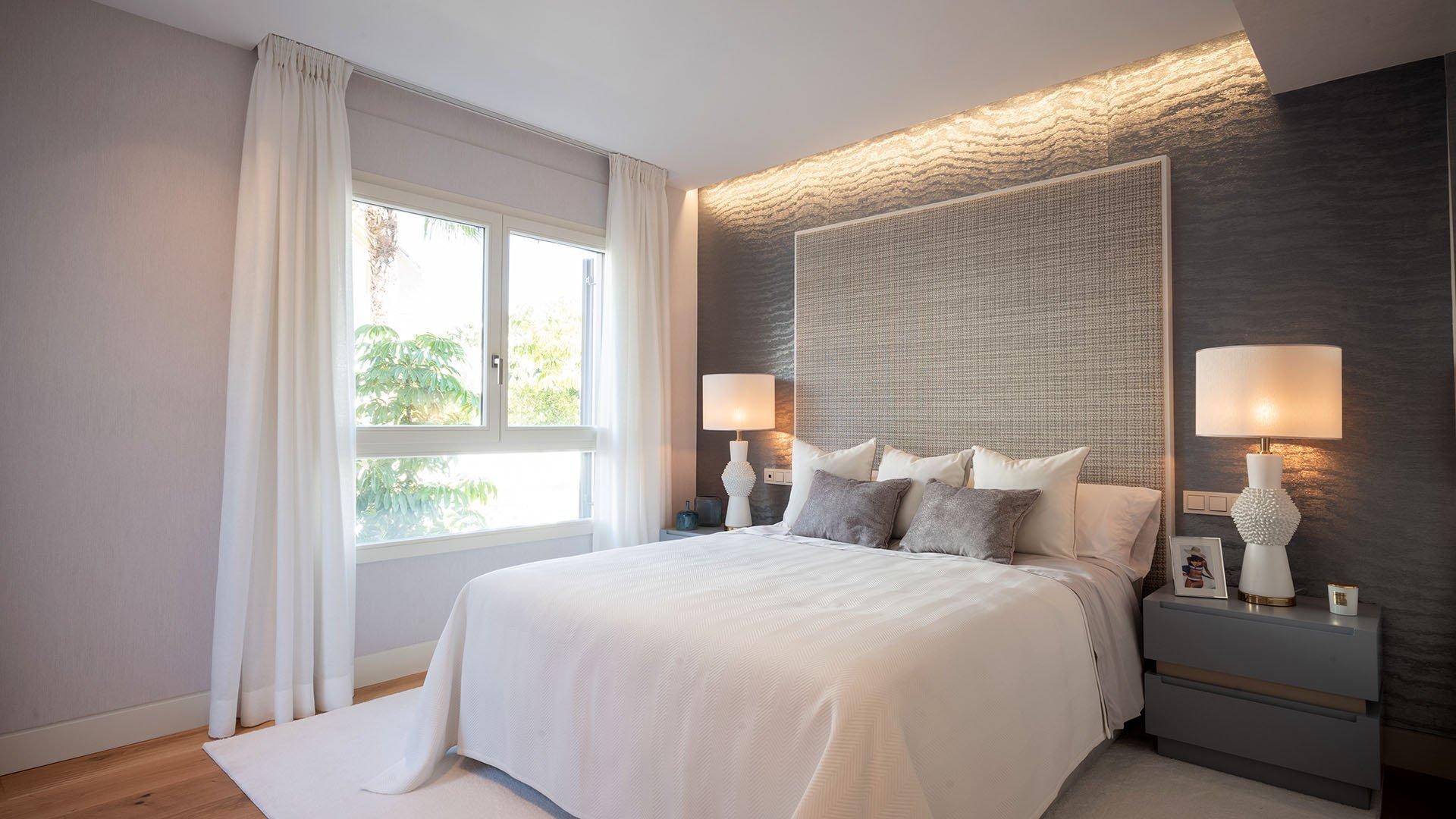 Lomas del Rey: Luxueuze woningen op de exclusieve Golden Mile van Marbella
