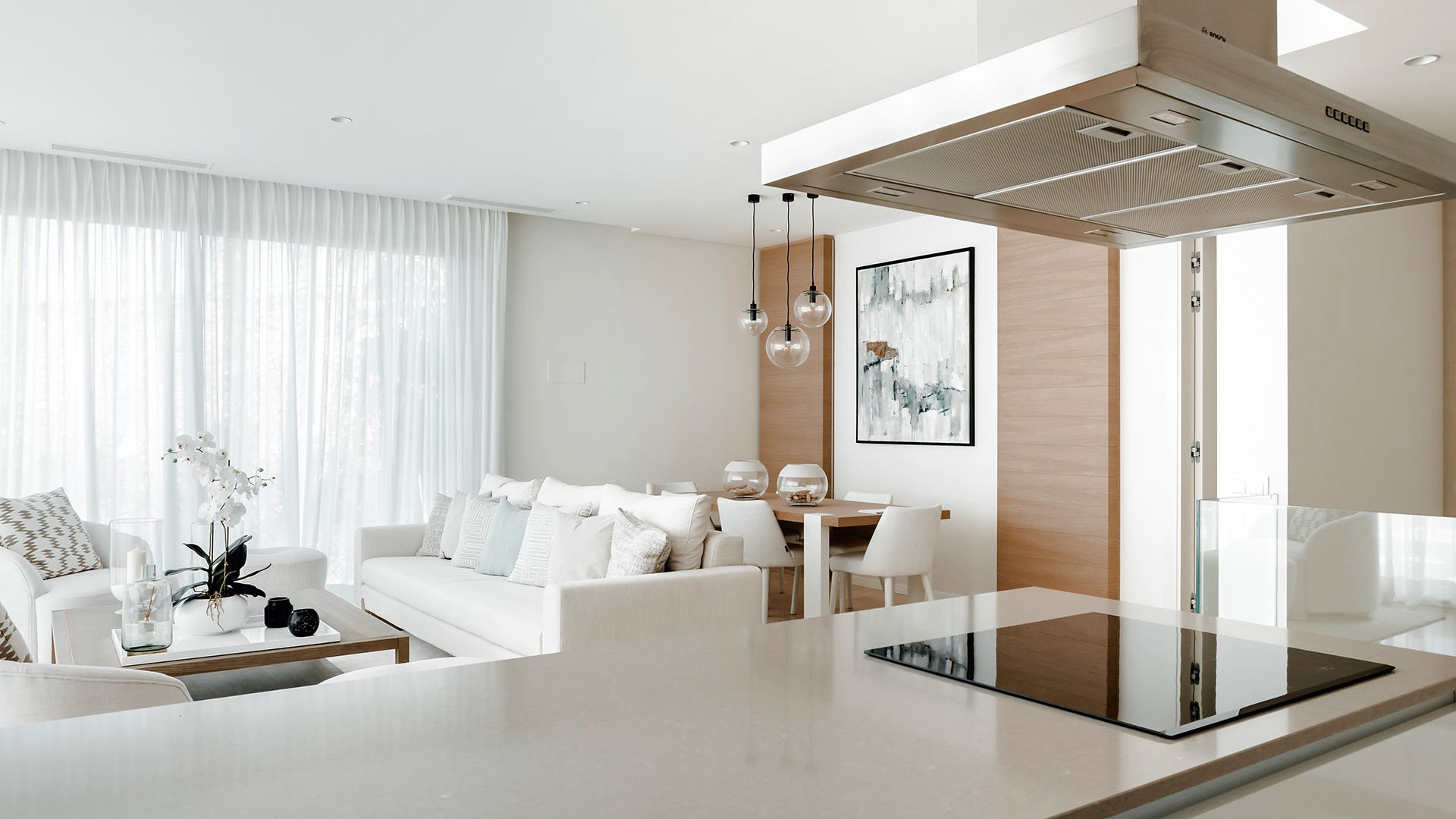 Marbella Club Hills: Luxe appartementen op de heuvels van Marbella Golf Resort