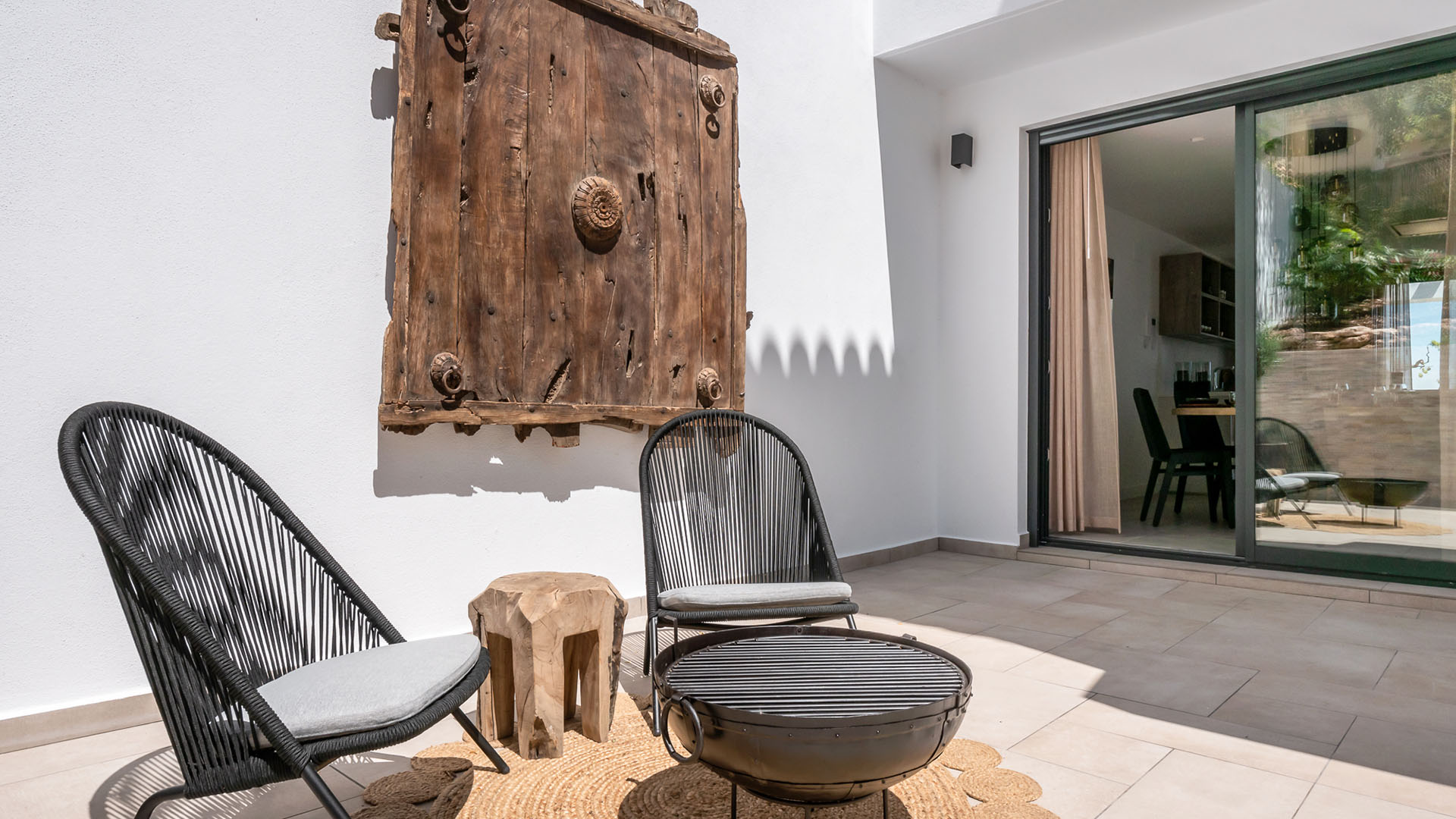 Oakhill Heights: Luxury houses in Elviria with panoramic view