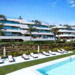 appartementen in Estepona