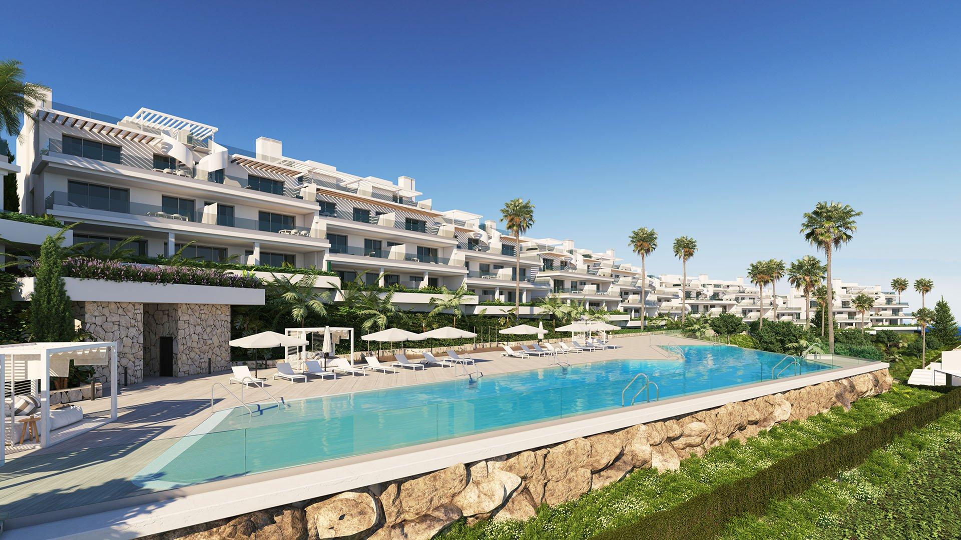 Oceana Views: Penthouses with stunning views