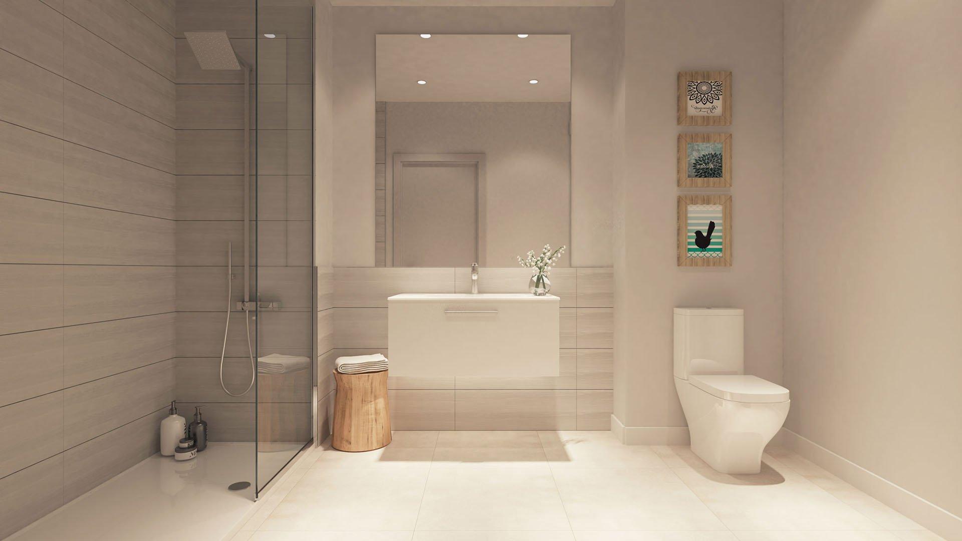 Pure South: Attractive contemporary apartments in Manilva