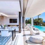 Romano Golf Villas salon alta