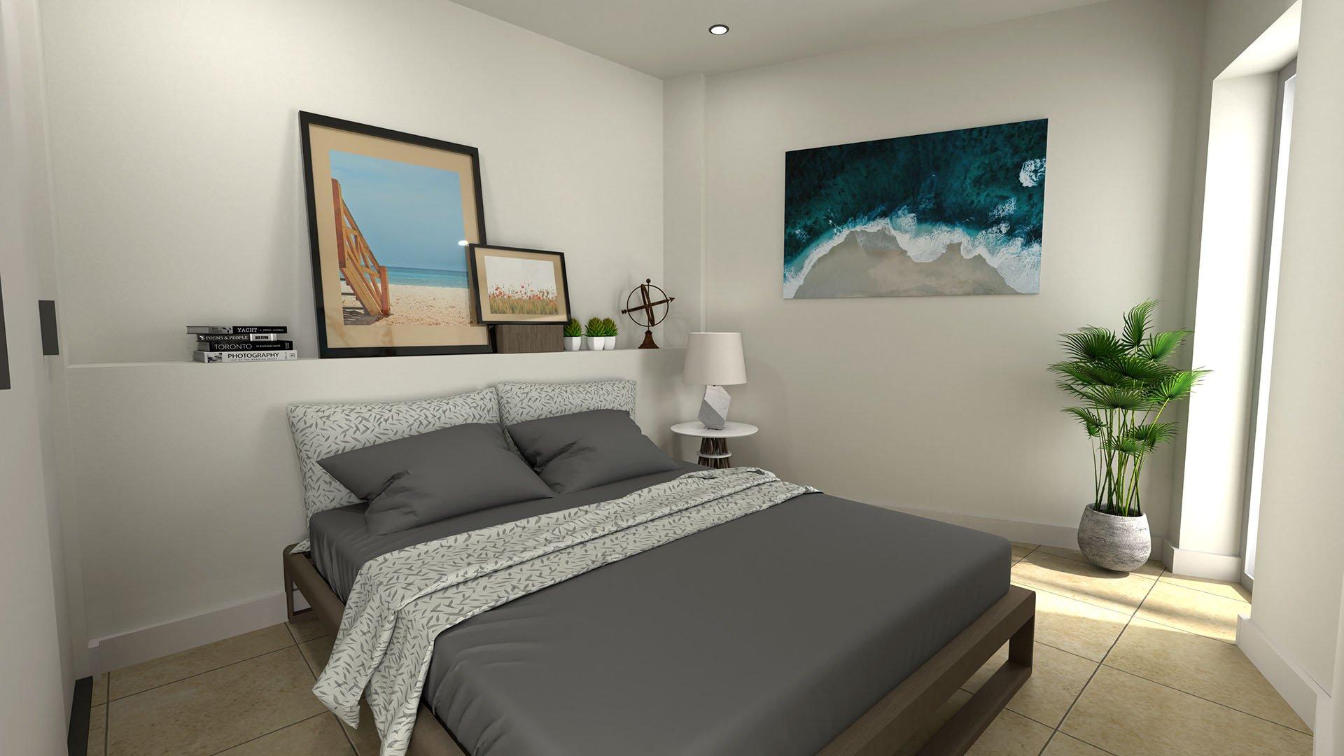 Small Oasis: Budgetvriendelijke appartementen in Manilva
