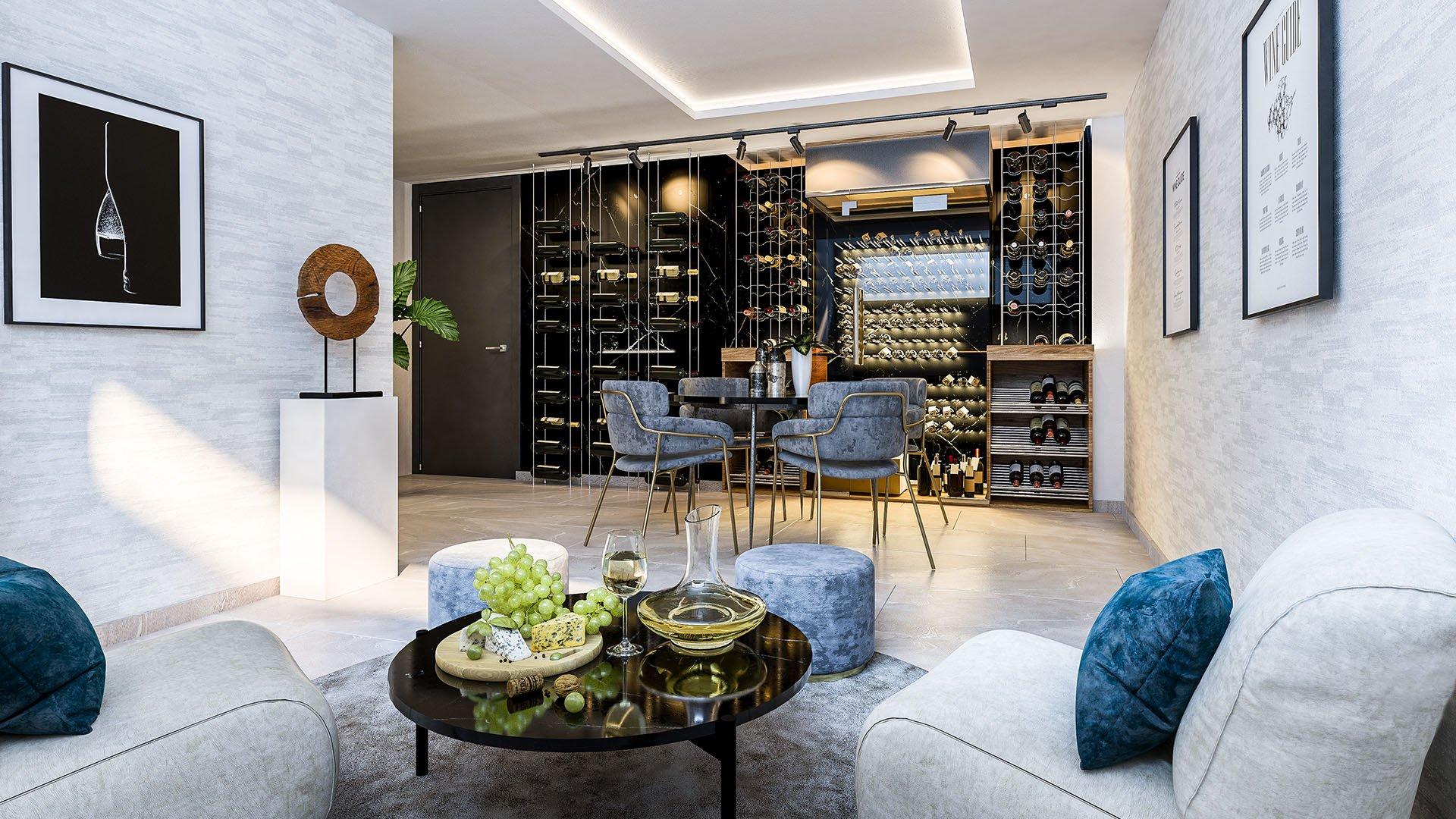 Tree Tops Marbella: Halfvrijstaande luxe villa's met concierge dienst