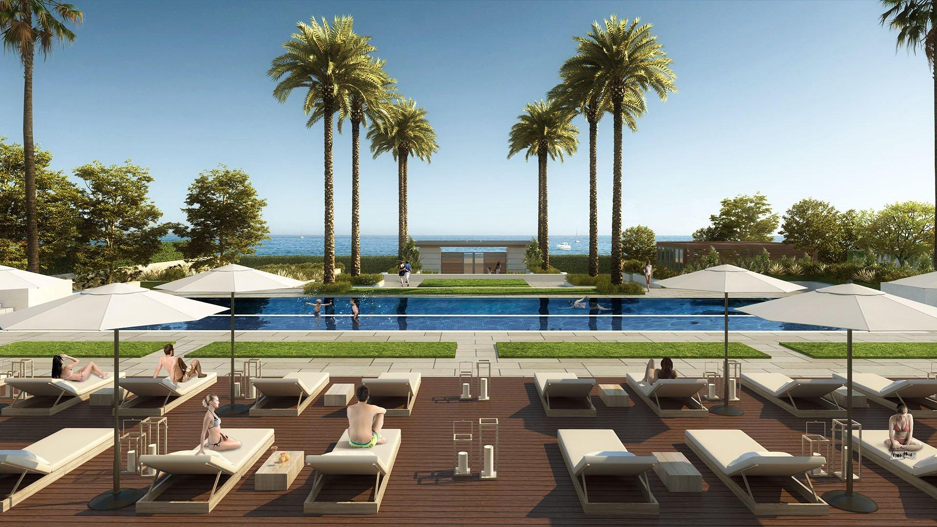Velaya: Eerste lijn strand appartementen op de Golden Mile
