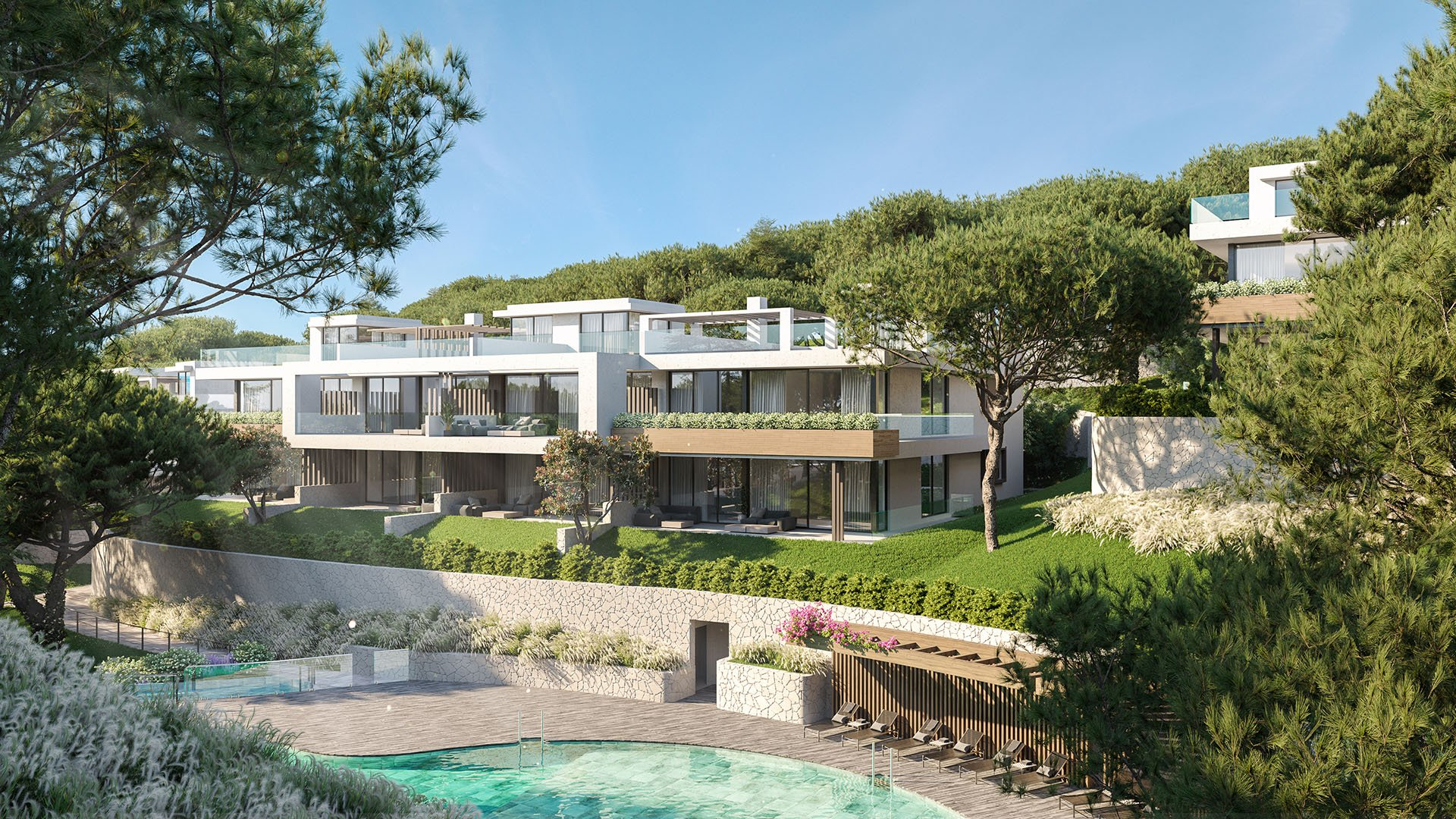 Venere Residences: Prachtige penthouses in Cabopino