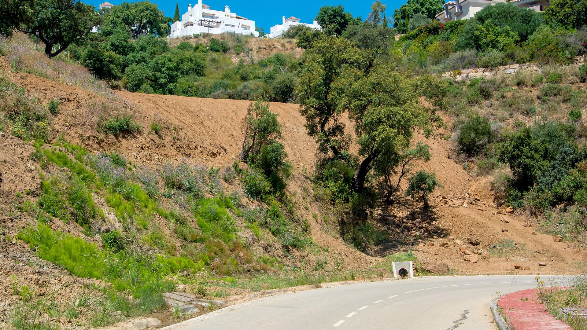 Villa La Mairena 1511: Moderne villa aan de oostkant van Marbella