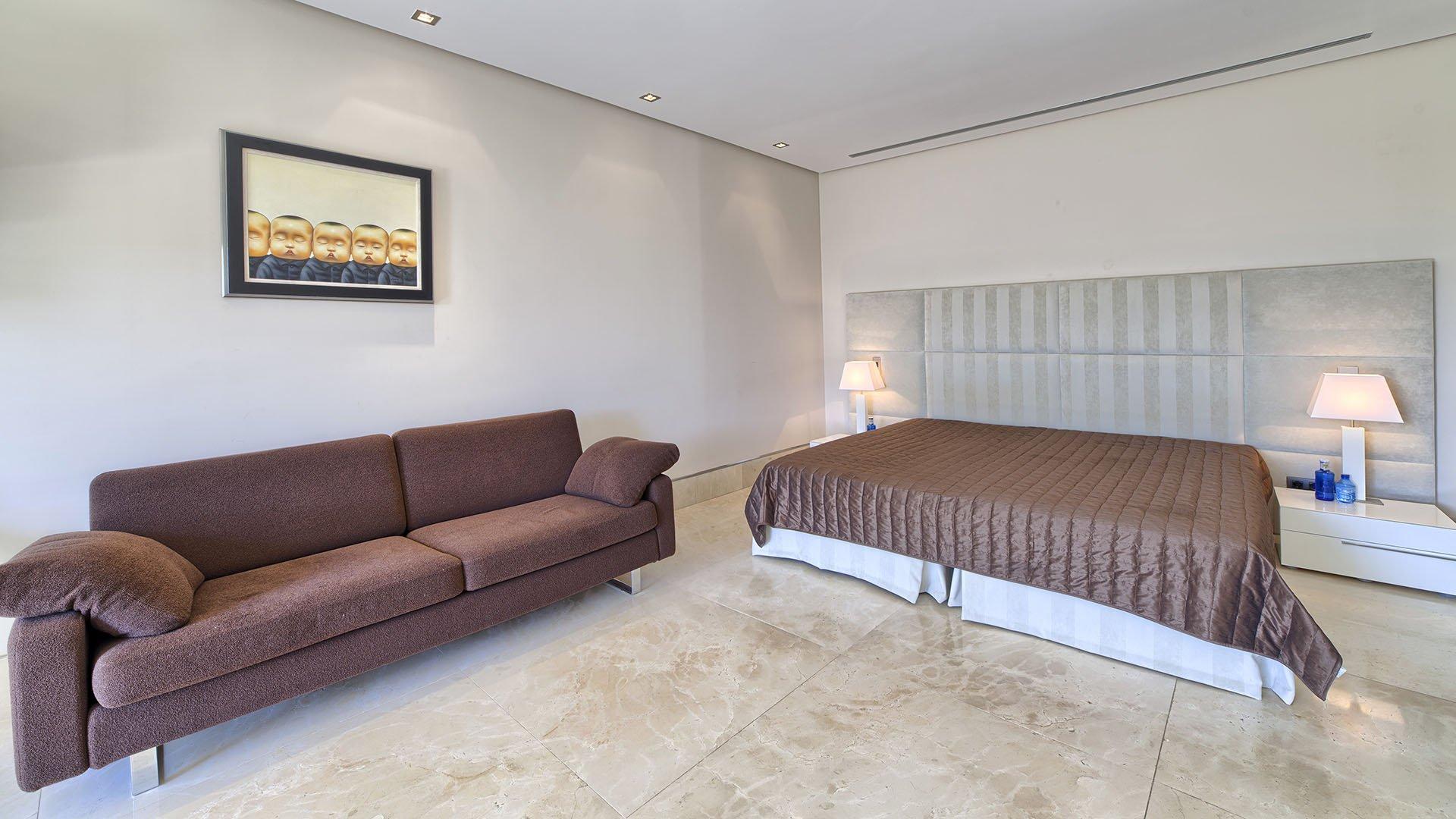 Villa La Zagaleta F1-30: Sensational villa with stunning views