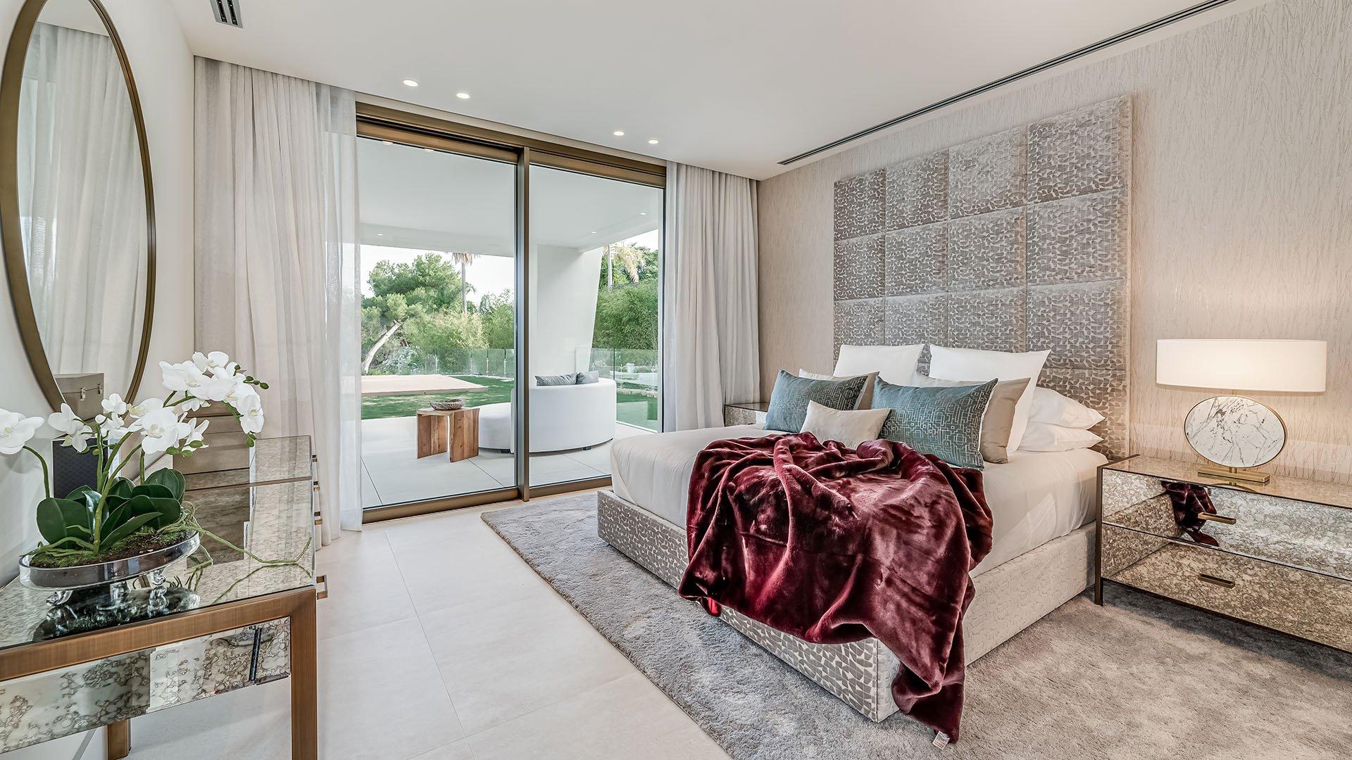 Villa Los Ángeles: Fabulous luxury villa in Sierra Blanca, Marbella