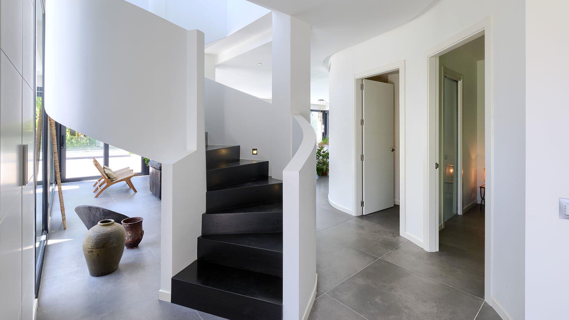 Villa Zensea: Luxe villa ten oosten van Marbella