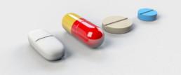 gezondheidszorg farmacia uai