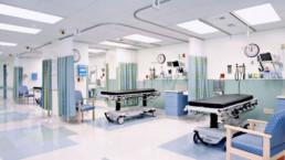 gezondheidszorg ziekenhuis uai