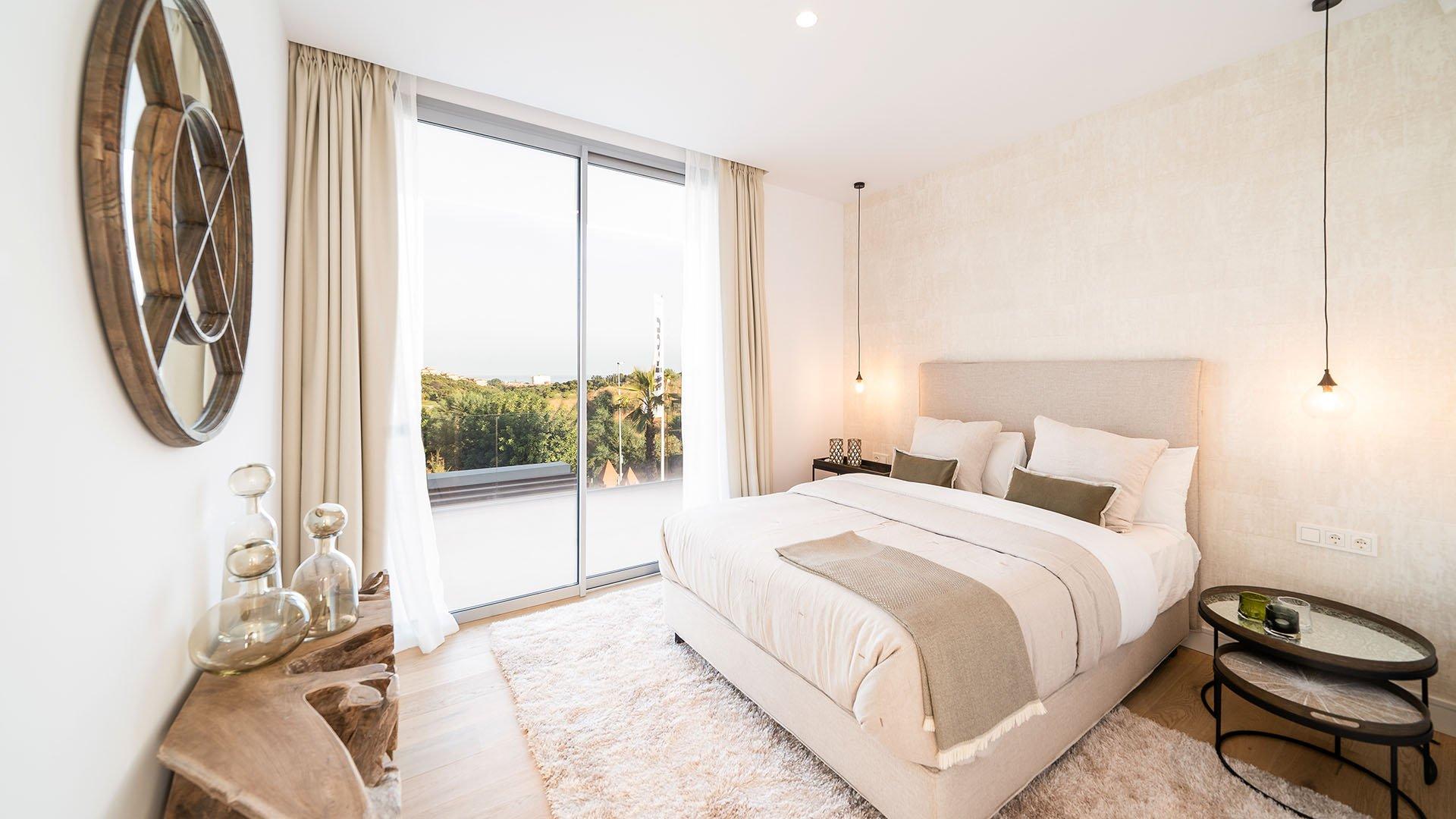 Icon Marbella – The Residences: Modern luxury villas in Marbella
