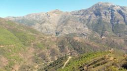 istan Sierra de las Nieves uai