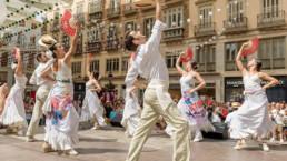 malaga Feria de Malaga uai