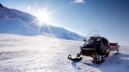 sierra nevada snowmobile uai